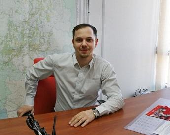 Олег Столяр