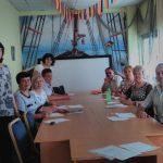 Семинар-тренинг в Небуге
