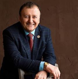 Semenov-president